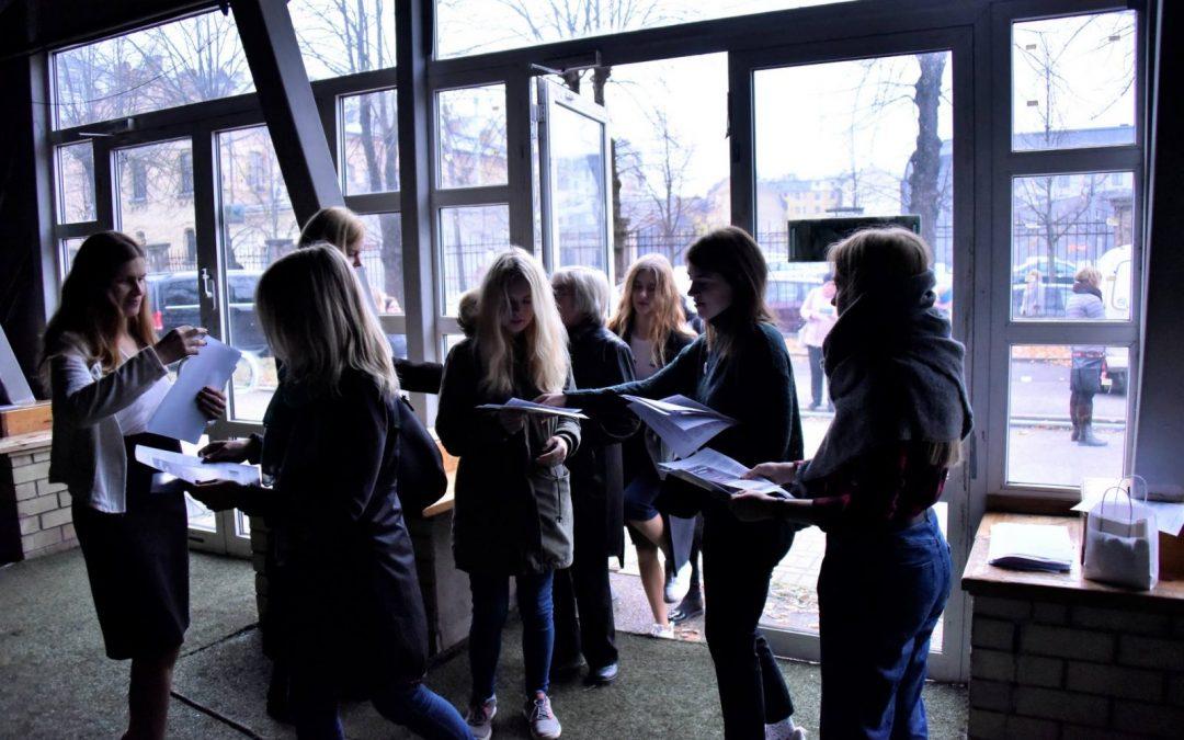 Завершилось первое межконфессиональное Народное молитвенное собрание «Боже, благослови Латвию!».
