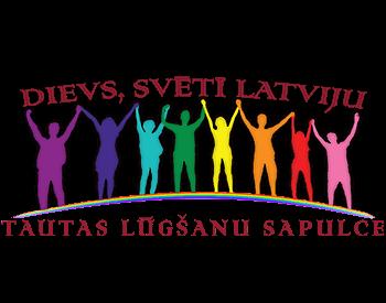 Dievs svētī Latviju